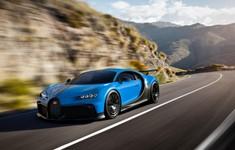 Bugatti Chiron Pur Sport 32