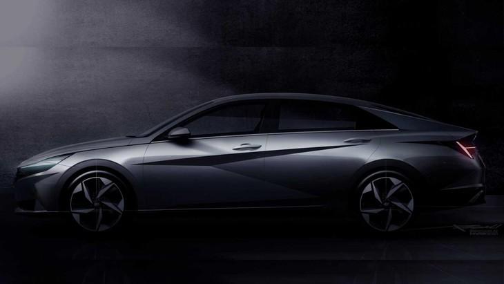 2021 Hyundai Elantra Preview1