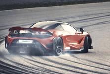 McLaren 765LT 4