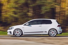 VW Golf GTIMountune 5