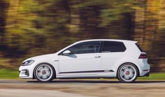 VW Golf GTIMountune 5