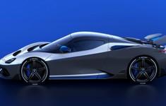 2020 Pininfarina Battista Anniversario 3