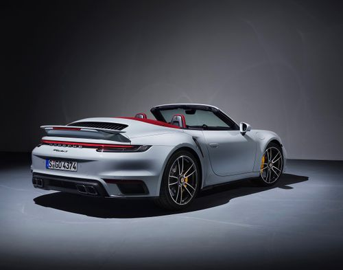 Porsche 911 Turbo S Price In Sa W Video Cars Co Za