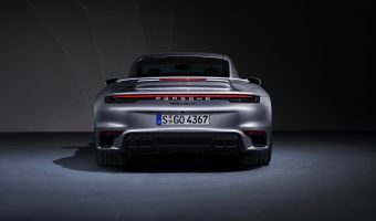 Porsche 911T 1