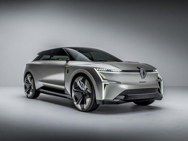 Renault Morphoz 1