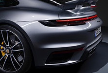 Porsche 911T 4