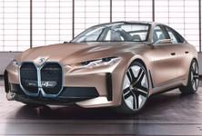 BMW I4 A