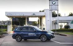 BMW Rosslyn