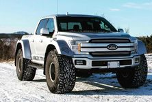 Arctic Trucks Ford F 150 Teaser