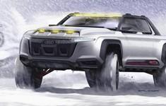 Audi Quattro Trucks 16