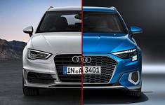 Audi A3 Main