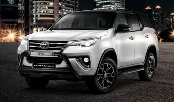 Toyota Fortuner Epic 5