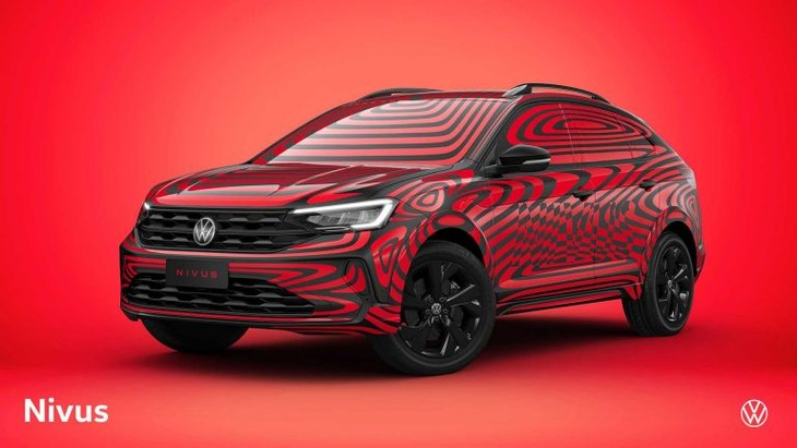 VW Nivus 1