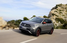 VW T Cross Wvl