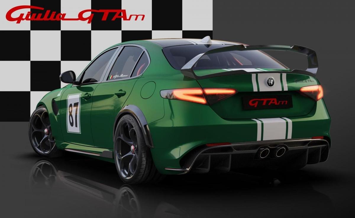 Alfa Romeo Giulia GTA Price Announced - Cars.co.za