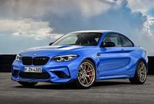 BMW M2 CS 6