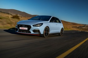 Hyundai i30 N (2020) Review