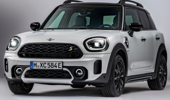 Mini Countryman 2021 1600 19