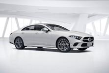 Mercedes Benz CLS15