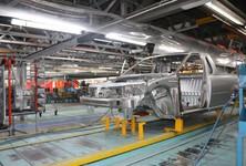 Nissan Navara Factory Rosslyn