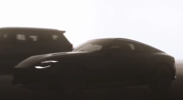 Nissan400Z
