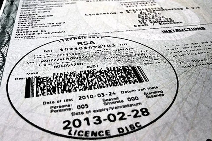 How To Register And Licence Your Car
