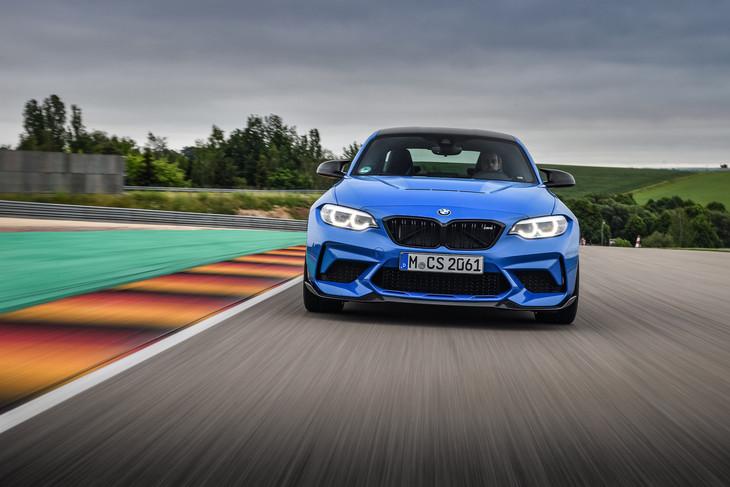 BMW M2 CS 2020 9