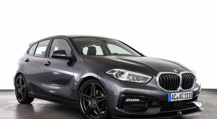 Ac Schnitzer Bmw 1 Series Final Upgrades 10