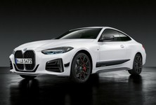2021 BMW 4 Series Coupe 113