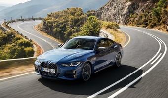 BMW M440i Coupe 2021 1600 1a