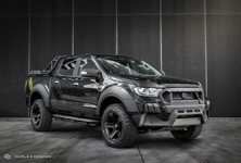 Carlex Design Ford Ranger 5