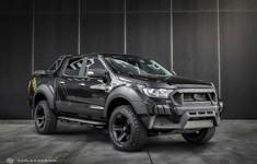 Carlex Design Ford Ranger 5