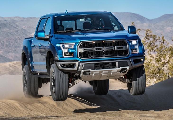Ford F 150 Raptor 2019 1024 04