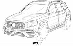 2021 Mercedes AMG GLB 45 2