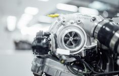 Mercedes Details New Electric Turbo Tech 5