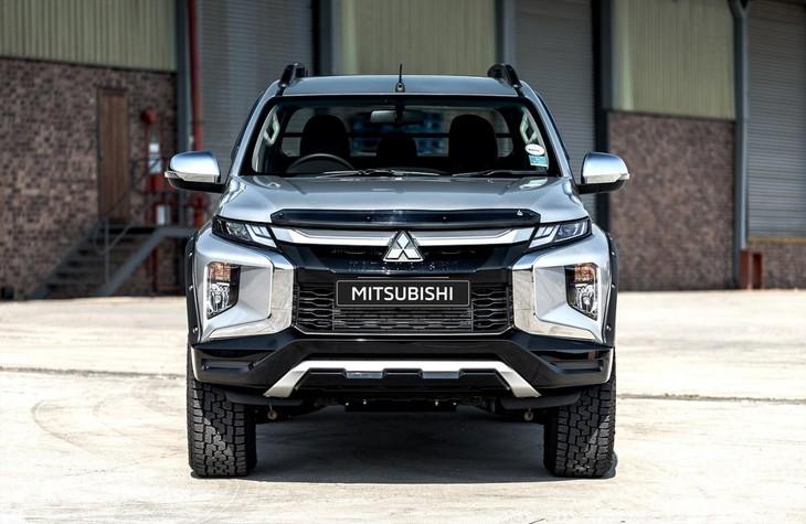 Mitsubishi TritonXtreme 5