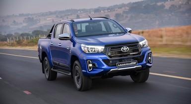 New Cars Sales in SA: May 2020