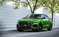 2020 Audi Rs Q8 Tuning Wheelsandmore 4