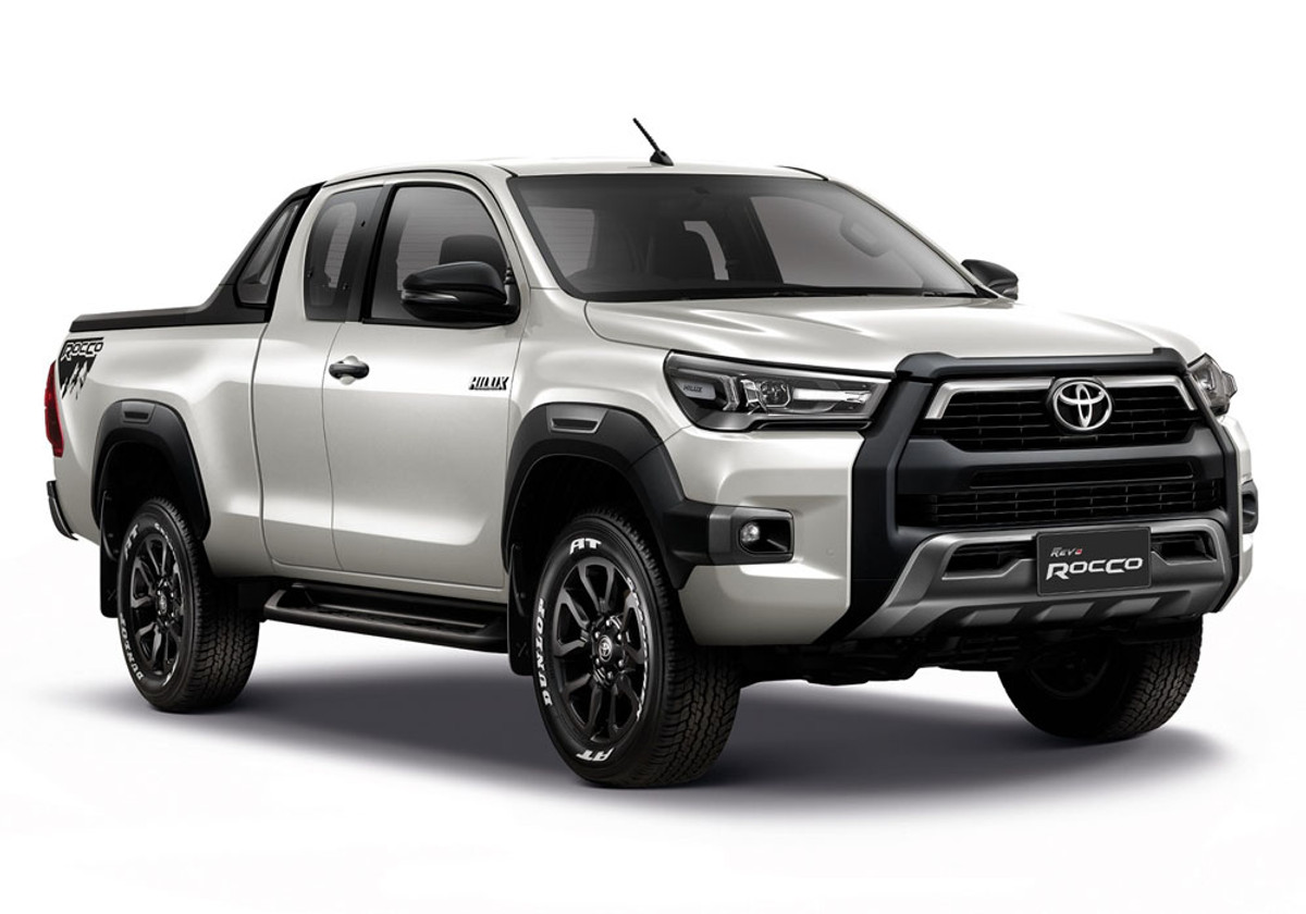 More details: Facelifted 2020 Toyota Hilux - Cars.co.za