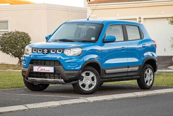 5 New Cars Under R3 000 P M Cars Co Za