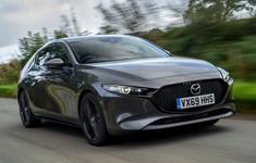 Mazda 3 UK Version 2019 1600 38
