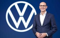 Ralf Brandstatter Volkswagen Ceo