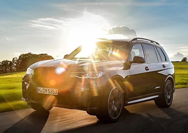 BMW X7 M50i 2020 1600 06