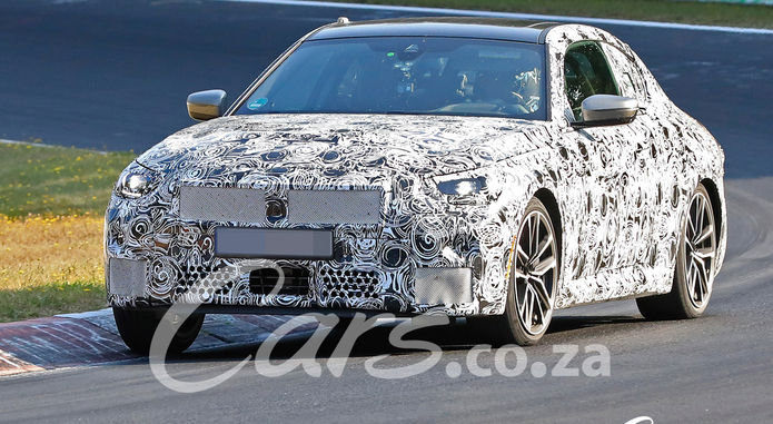 BMW 2SeriesSpy 1