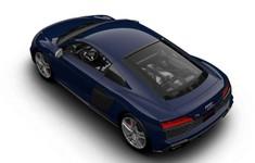 Audi R8 V10 Quattro Limited Edition5