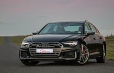 Audi S6 13