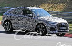 Audi Q5SB 1