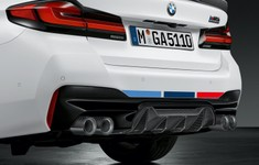 BMW M5 M Performance Parts 23