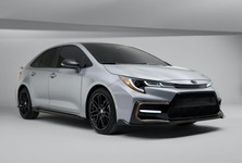 2021 Toyota Corolla Apex Edition 9