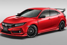 Mugen Honda Civic Type R 8